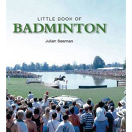 Little Book of Badminton (BOK)
