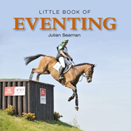 Little Book of Eventing (BOK)