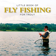 Little Book of Fly Fishing for Trout (BOK)