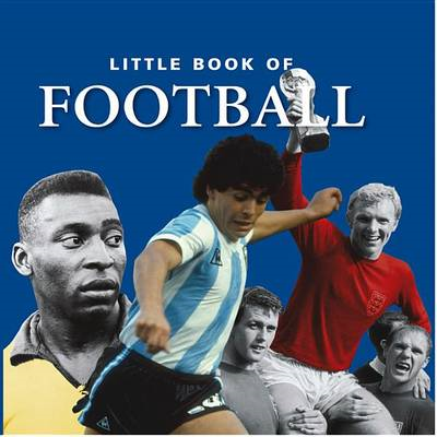 The Little Book of Football (BOK)