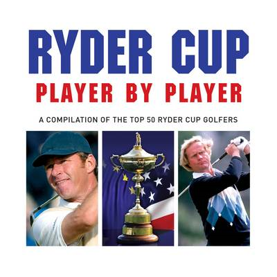 Ryder Cup Player by Player (BOK)