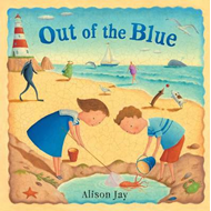 Out of the Blue (BOK)