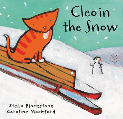 Cleo in the Snow (BOK)