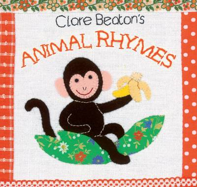 Clare Beaton's Animal Rhymes (BOK)