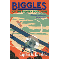 Biggles of the Fighter Squadron (BOK)