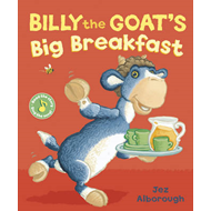 Billy the Goat's Big Breakfast (BOK)