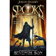 The Spook's Apprentice: Book 1 (BOK)