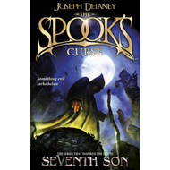 The Spook's Curse: Book 2 (BOK)