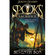 The Spook's Sacrifice: Book 6 (BOK)