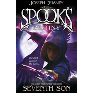 The Spook's Destiny: Book 8 (BOK)