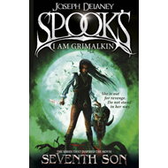 Spook's: I am Grimalkin: Book 9 (BOK)