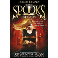 The Spook's Blood: Book 10 (BOK)
