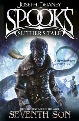 Spook's: Slither's Tale: Book 11 (BOK)