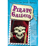 Charlie Small: Pirate Galleon (BOK)