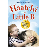 Haatchi and Little B (BOK)