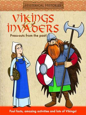 Vikings and Invaders (BOK)