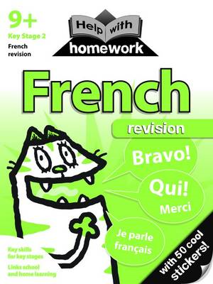 French Revision 9+ (BOK)