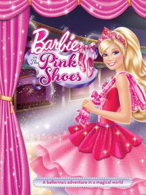 Barbie and the Pink Shoes (BOK)