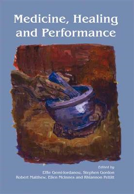 Medicine, Healing, and Performance (BOK)