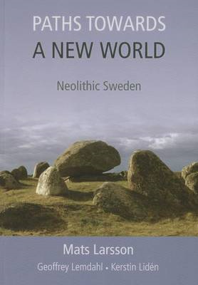 Paths Towards a New World (BOK)