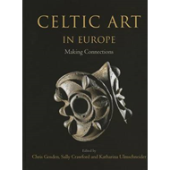Celtic Art in Europe (BOK)
