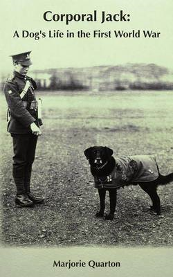 Corporal Jack: a Dog's Life in the First World War (BOK)