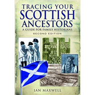 Tracing Your Scottish Ancestors (BOK)