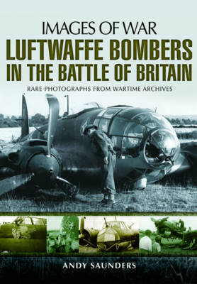 Luftwaffe Bombers in the Battle of Britain (BOK)