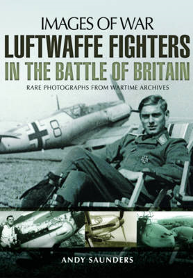 Luftwaffe Fighters in the Battle of Britain (BOK)