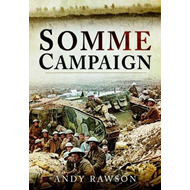 Somme Campaign (BOK)