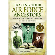 Tracing Your Air Force Ancestors (BOK)