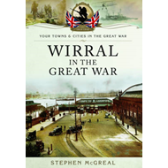 Wirral in the Great War (BOK)