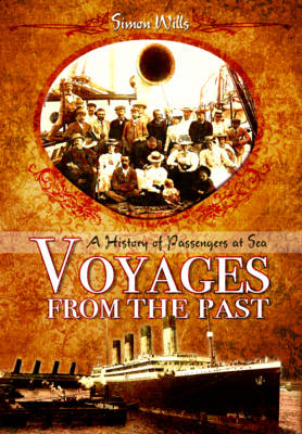 Voyages from the Past (BOK)
