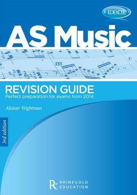 Edexcel AS Music Revision Guide (BOK)