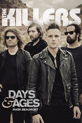 The Killers: Days & Ages (BOK)