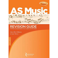 OCR AS Music Revision Guide (BOK)