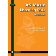 OCR AS Music Listening Tests (BOK)
