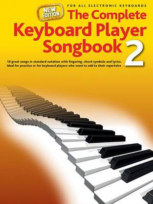 Complete Keyboard Player (BOK)