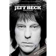 Jeff Beck: Hot Wired Guitar (BOK)