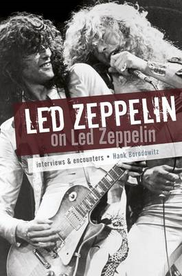 Led Zeppelin on Led Zeppelin (BOK)