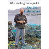 Joe the Fisherman: What Do the Grown-ups Do? (BOK)