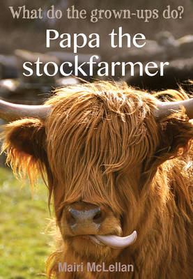 Papa the Stockfarmer (BOK)