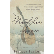Mandolin Lesson (BOK)