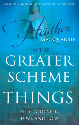 In the Greater Scheme of Things (BOK)
