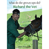 Richard the Vet (BOK)