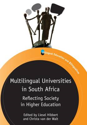 Multilingual Universities in South Africa (BOK)