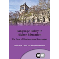 Language Policy in Higher Education (BOK)