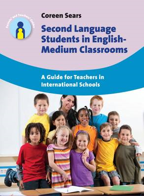Second Language Students in English-Medium Classrooms (BOK)