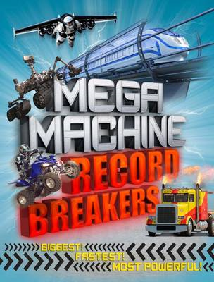 Mega Machine Record Breakers (BOK)