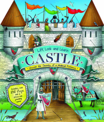 Lift, Look & Learn Castle (BOK)